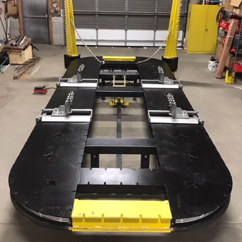 Chassis Liner Truck'n Revolution 2 Tower