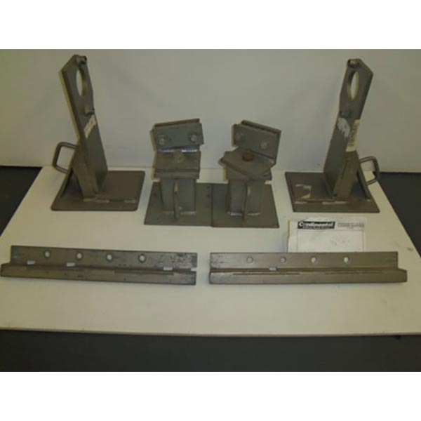 Porsche Clamping Adapters