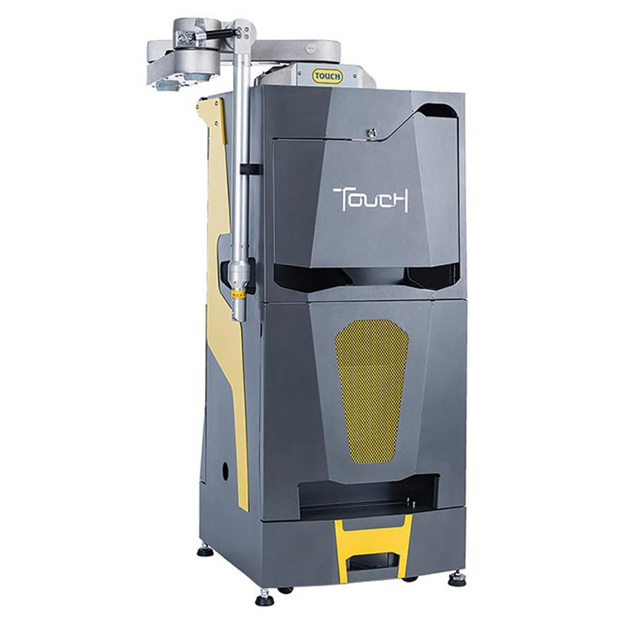 Touch Universal Measuring System